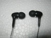 f2f1144927c Ubon UH-291 GLORY Bomb UNIVERSAL Audio Bass In Ear Earphone/Headphone With  Mic - BLACK / WHITE