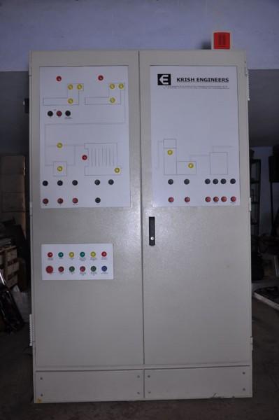Blow Room Panels