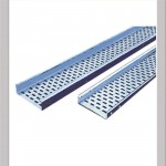 Perforated Type Cable Tray