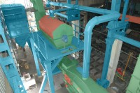 AUTOMATIC GREEN SAND/ RECLAMATION PLANT At MASTA Foundry Unit-1 (at Kathwada GIDC):