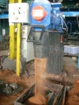 AUTOMATIC RESIN SAND / RECLAMATION PLANT At MASTA Foundry Unit-2 (at Bapunagar):