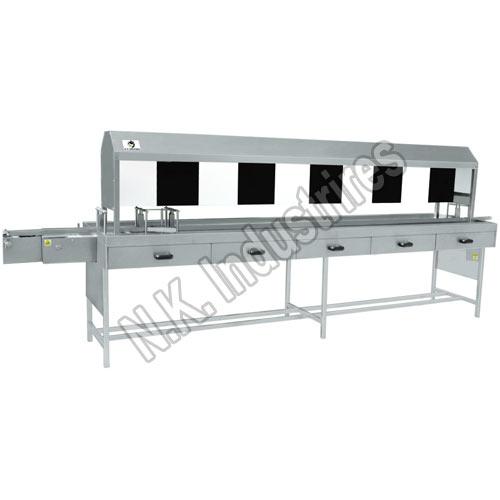 Vial Inspection Machine Manufacturer