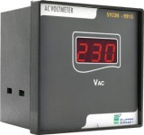 Digital-Voltmeter
