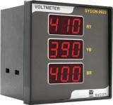 3-Phase-Voltmeter