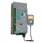 ADP200 - Inverter For Servopump Hybrid Injection Machines
