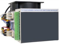 THYRISTORISED CAPACITOR SWITCHING MODULES