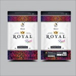 Royal Fresh Zipper Pouch Premium Agarbatti