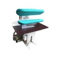 Semi Automatic Steam Pressing Machine