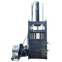 60 Ton Scrap Baling Press