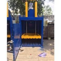 80 Ton Double Cylinder Baler Press