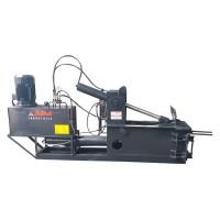 Aluminium Can Baler Press