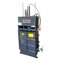 Waste Plastic Bale Press Machine