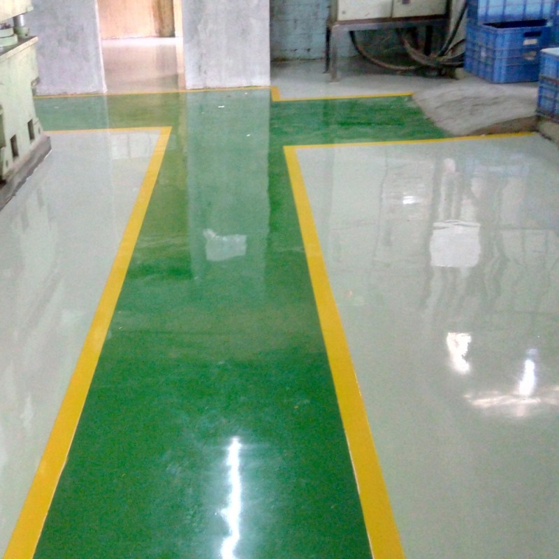 Dielectric Flooring Services