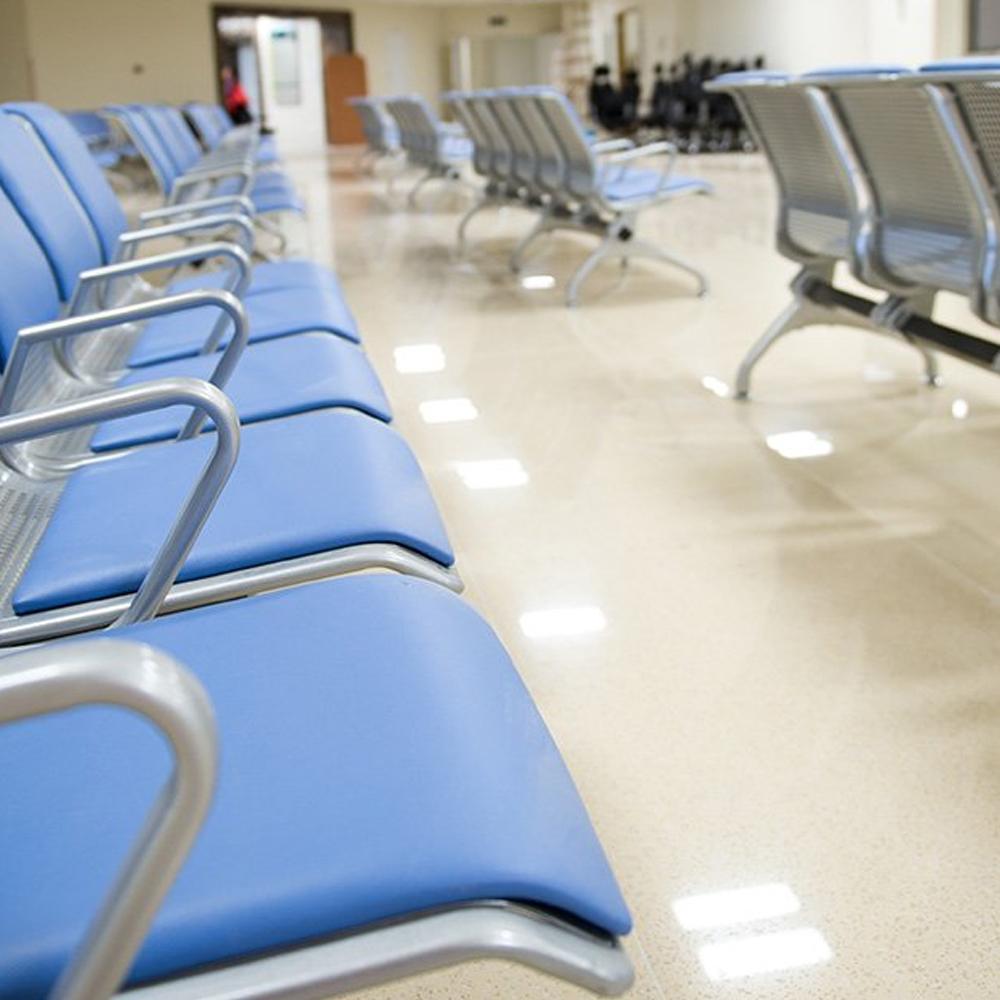 Institutional Flooring