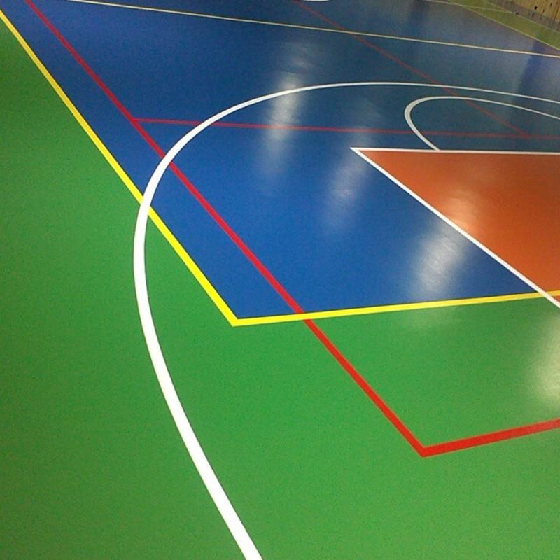 P U Flooring