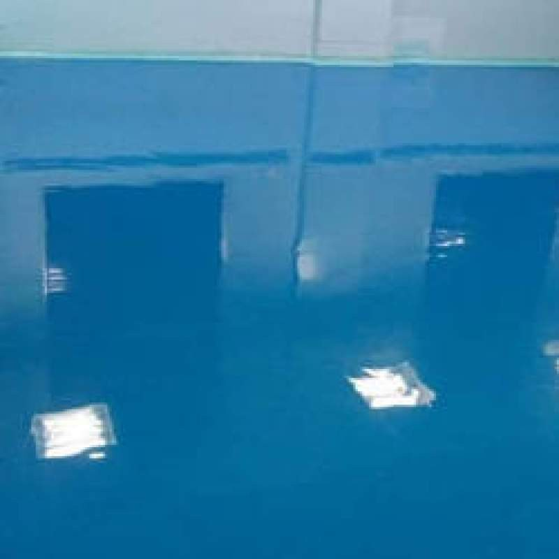 Self-Levelling Epoxy Flooring Service