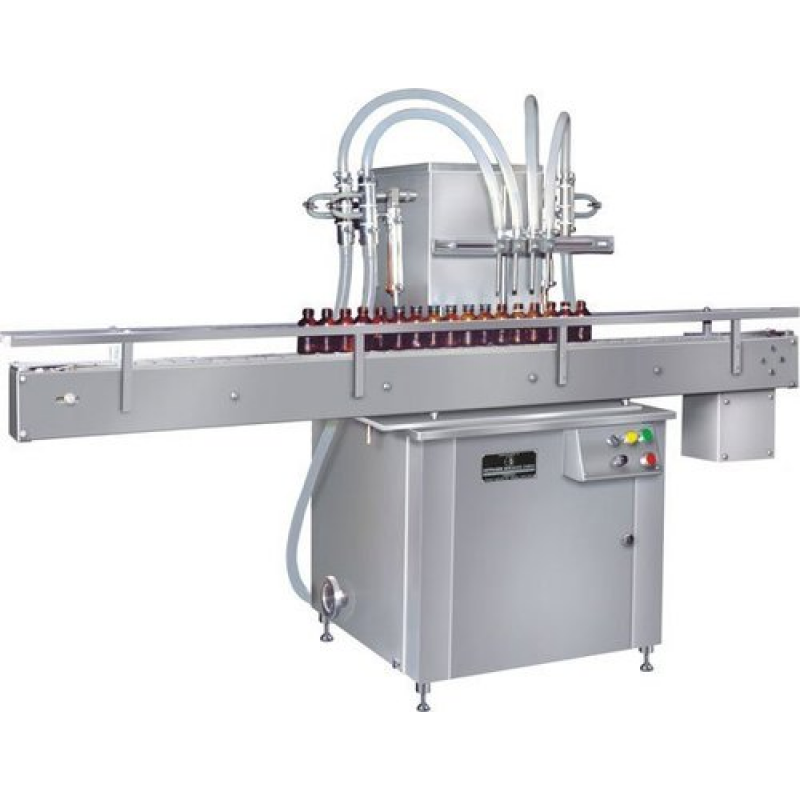 Automatic Airjet Cleaning Machine