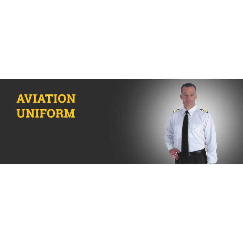 AVIATION ( Police And Home Guard) UNIFORM