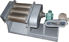 3 Roll Mill