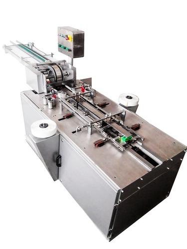 Side Taping Machine