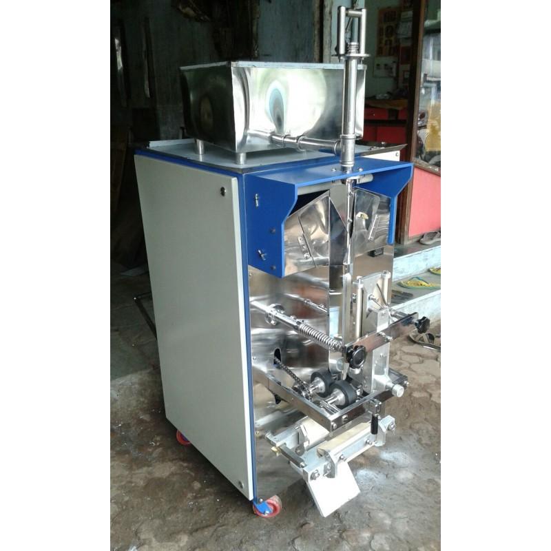 Butter Milk Pouch Packing Machine