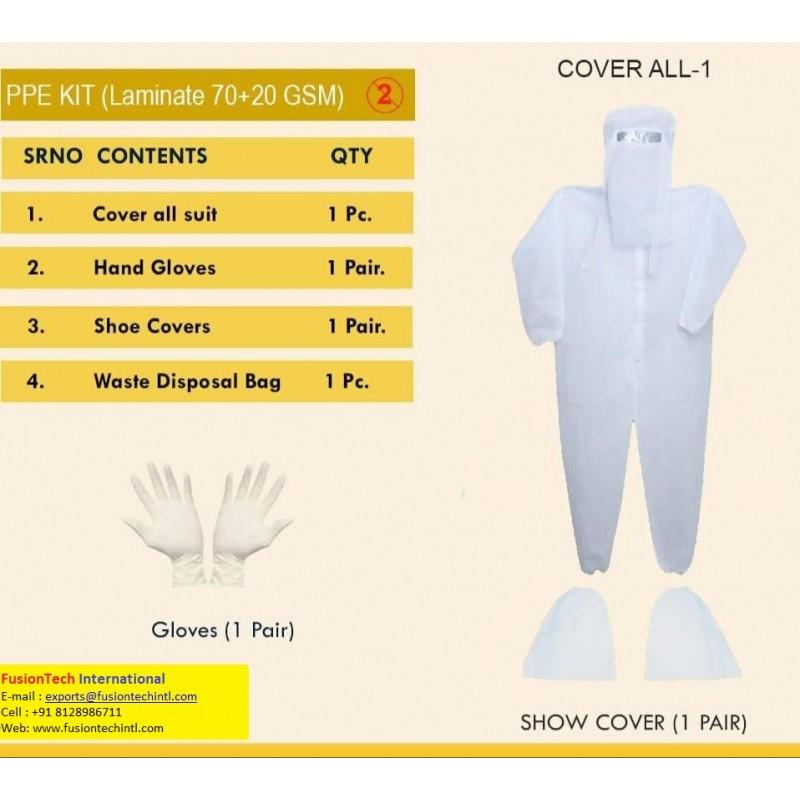 Covid-19 Safety Kit