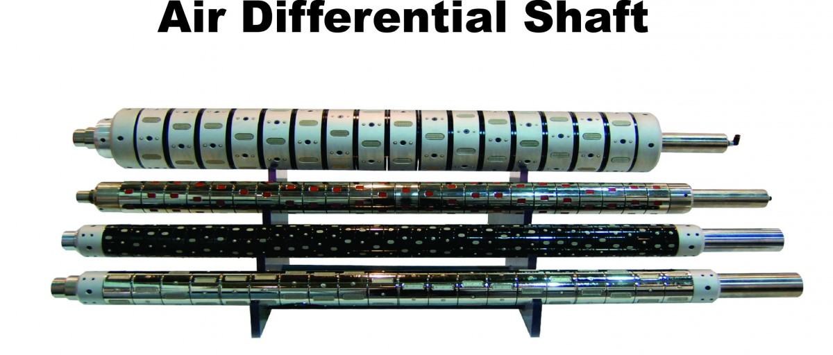DIFFERENTIAL SHAFT - BALL TYPE QUICK LOCK SHAFT