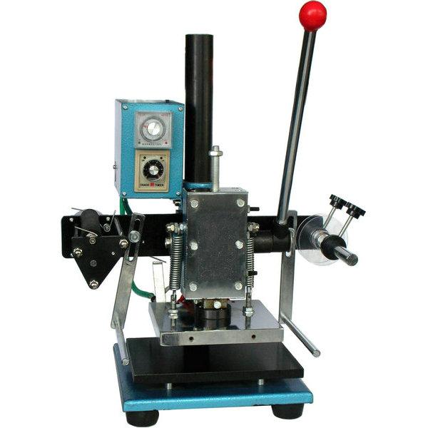 Hydraulic Manual Stamping Machine