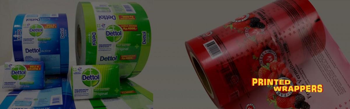 UNIT 4: Packing Materials, Raw Materials & Cores Division