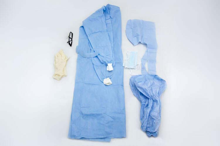 O.T. / Surgical Wear