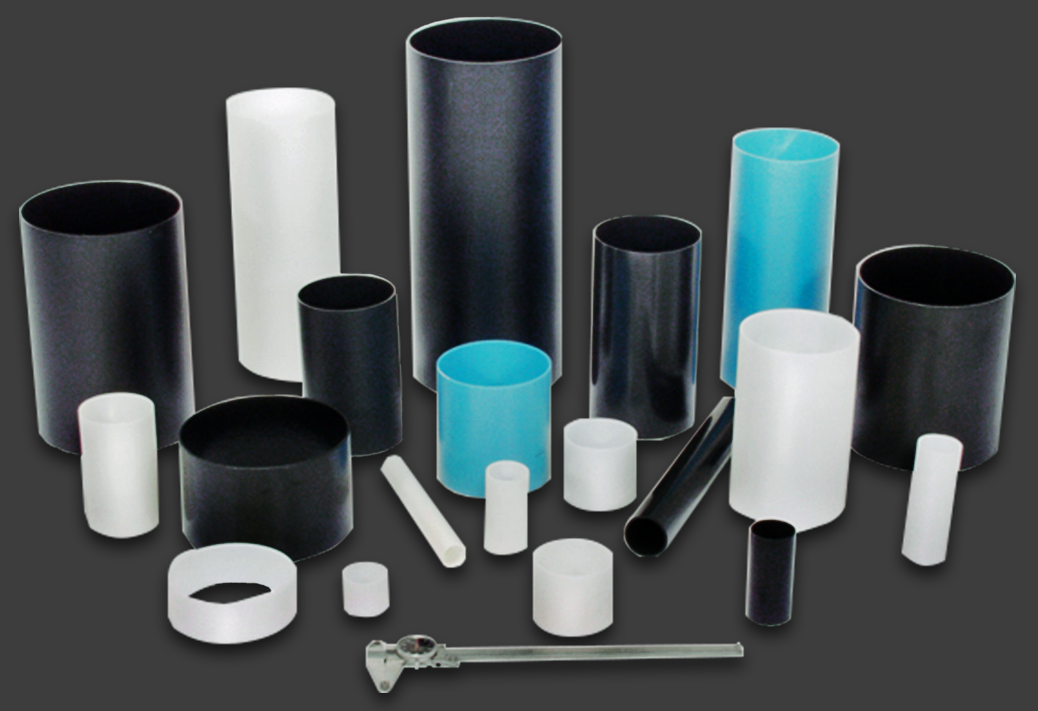 Plastic / Pvc Cores