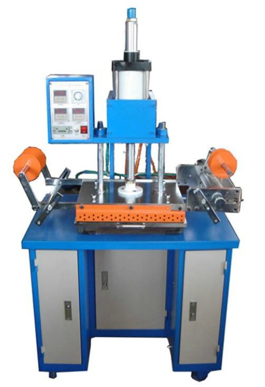Pneumatic Manual Stamping Machine