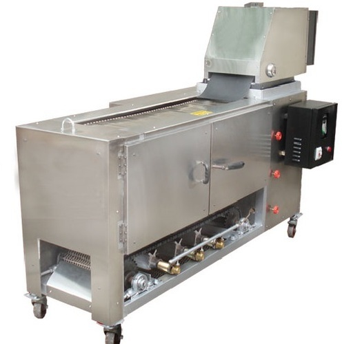 Roti-Making Machine