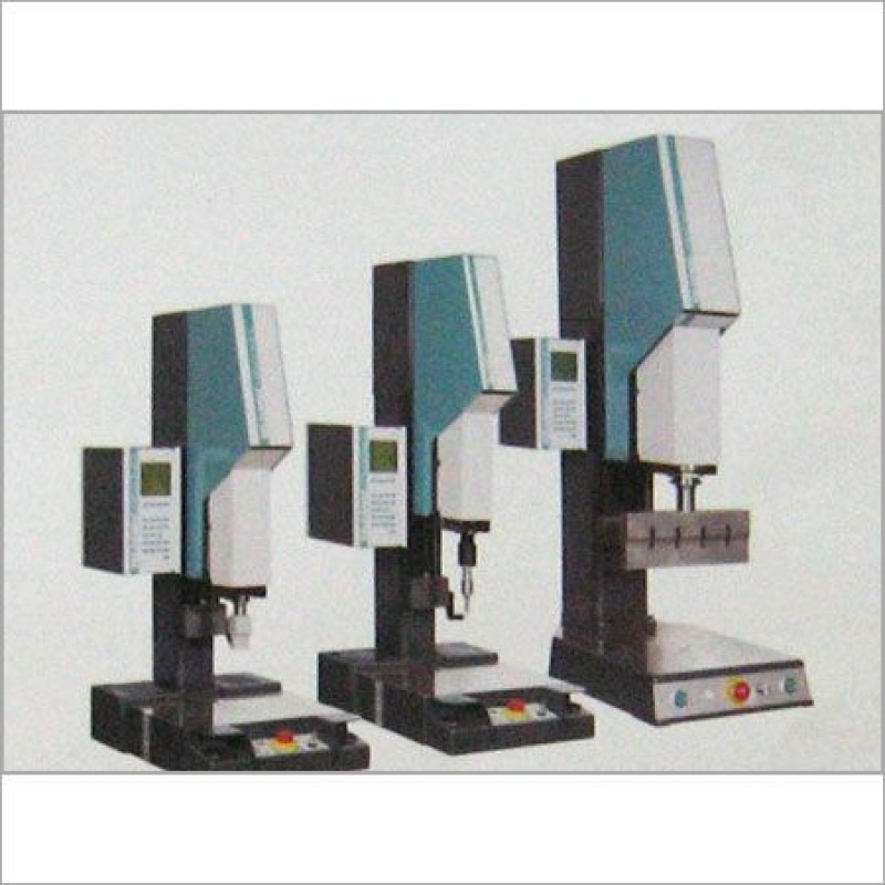 Sealing Machine For Single Loop Mask