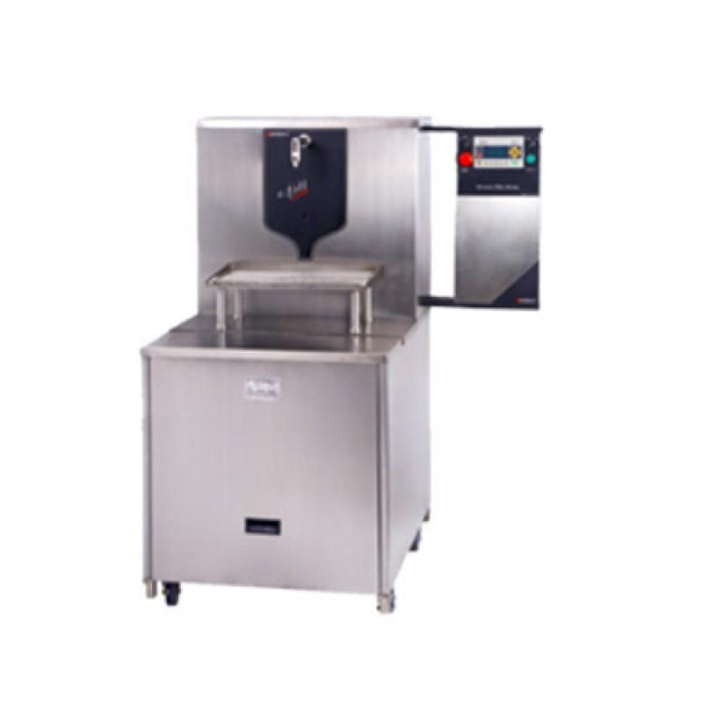 Semi Automatic Electronic Bulk Liquid Filling Machine