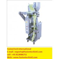 Automatic Detergent Packing Machine