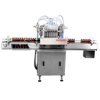 Automatic Electronic Bulk Filling Machine