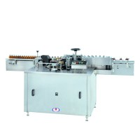 Automatic High Speed Gum Labeling Machine