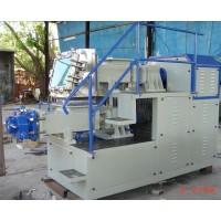 DUPLEX  SINGLE WORM VACUUM PLODDER - 500 KG/HR.