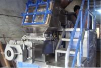 DUPLEX TWIN WORM VACUUM PLODDER - 2000~2500 KG/HR.