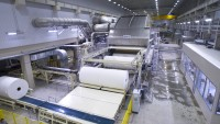 Paper Industry Machine