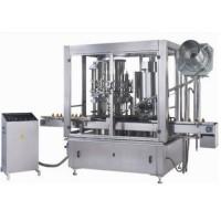 Rotary Piston Filling & Sealing Machine (Monoblock)