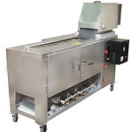 Roti-Making Machine