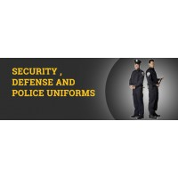 SECURITY , DEFENSE AND DRIVER UNIFORMS
