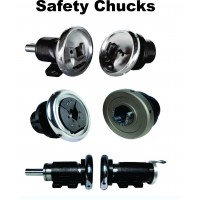 Sliding Safety Chuck