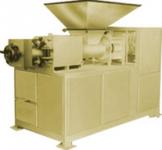 Soap Plodder Machine - Primary / Simplex Plodder