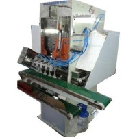 Soap Stamping Machine 12 Cavity