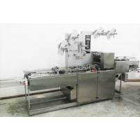 Soap Wrapping Machine for Detergent / Laundry Soap