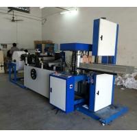 Seidenpapier-Verpackungsmaschine