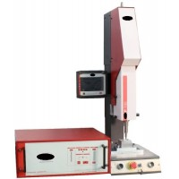 Máquina De Sellado Por Ultrasonidos